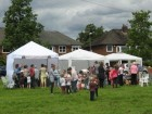 Hot dogs and bric-a-brac - 2014 June